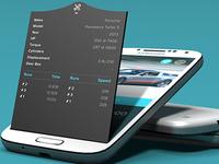 Race The Runway App - Showcase