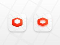 Foodie App Icons 2