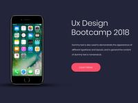 Ux Design Banner