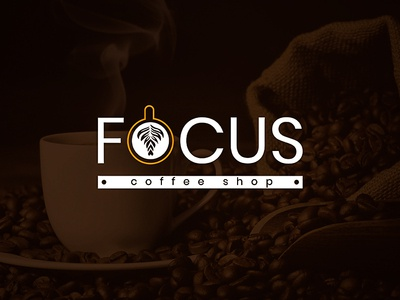 Focus coffee shop