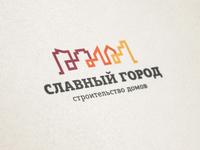 Gloriouscity — logo