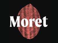 Moret - Type Family
