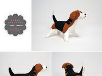 Beagle elenicreative