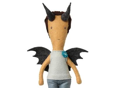 Felty Demon