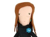 Moo Doll #163