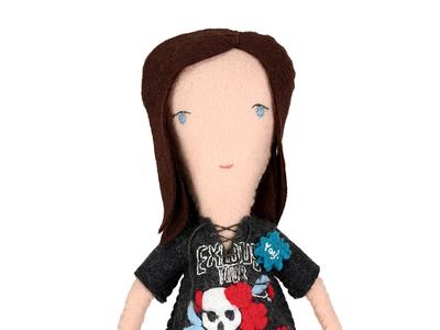 Moo Doll #151