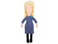 Moo Doll #159