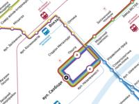 Public transport scheme