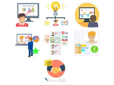 Staff Reporting Process Storyboard Design App  Press uxresearch appdesigner ui designsystem ux design appdesign designer barskydesign designforhire hire staff