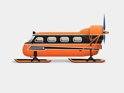 Aerosani Ka-30