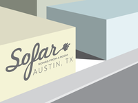 Sofar Sounds ATX