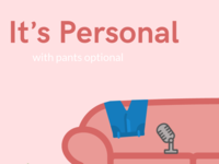 It's Personal Podcast