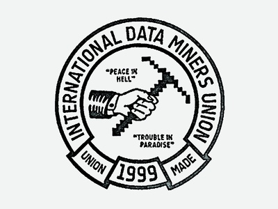 International Data Miners Union