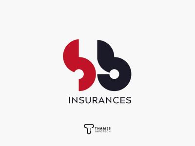 Insurance Agency Logo Design illustrtor graphicsdesign graphics logodesign logo