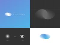 First Sight Logo Concept