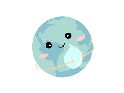 Earth ~ Water
