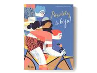 Pasztety do boju! book cover