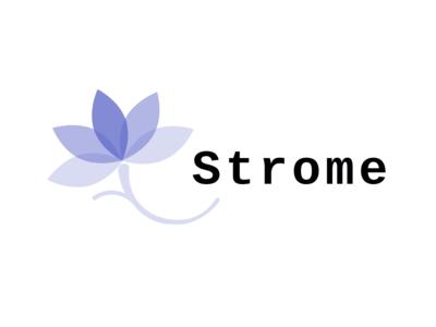 Strome Logo : Concept