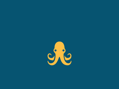 Octo Logo : Game icon