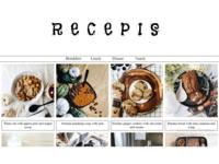 Eco Cafe Recepis