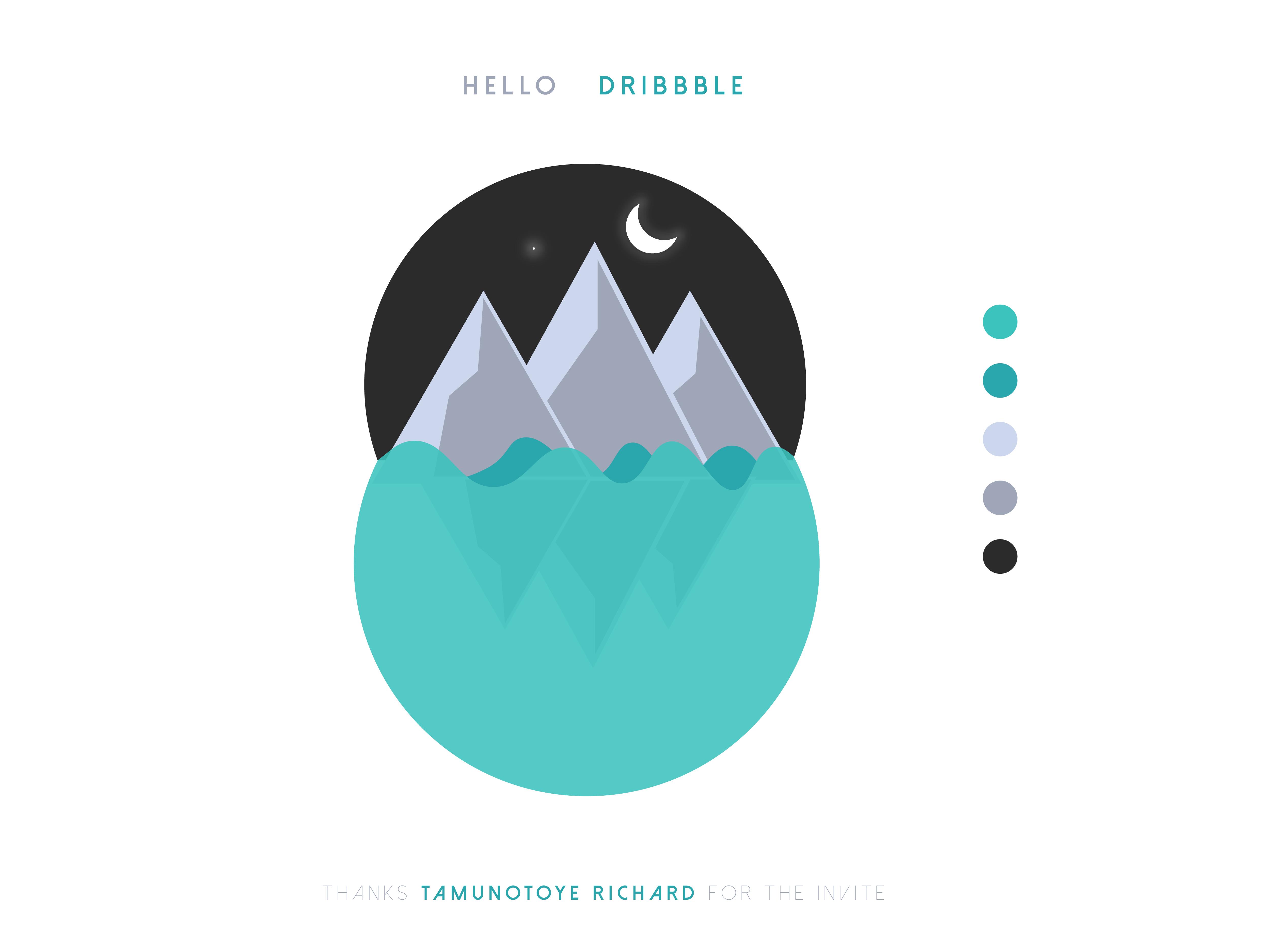 Dribble 01