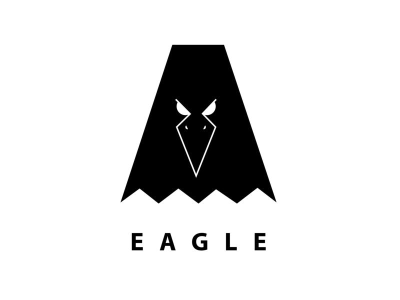 EAGLE icon illustration
