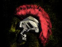 Hulk helmet from Ragnarock