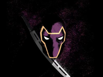 Hawkeye / Ronin