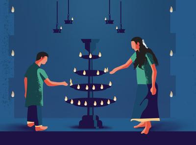 Diwali for app store