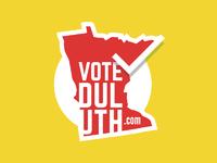 Vote duluth
