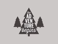 Theadventurebegins