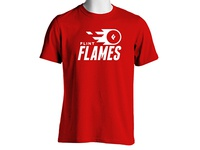 Flint Flames Shirt