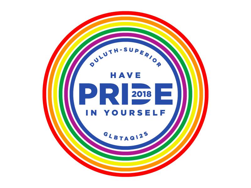 Duluth Superior Pride 2018 glbtaqi2s superior duluth festival pride