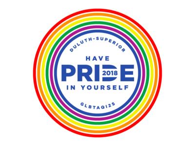 Duluth Superior Pride 2018