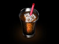 Cola Flavour