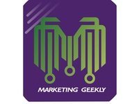 Marketing Geekly Logo