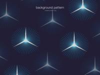 Daily UI challenge: background pattern