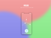Daily UI challenge: color picker