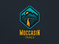Moccasin Trails