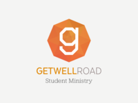 Getwell Road Student Ministry Logo