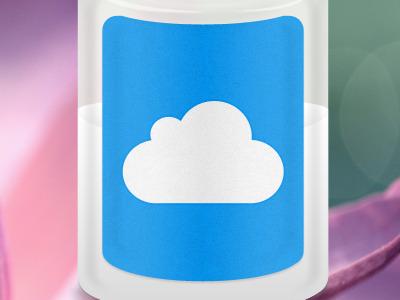 Cloudpaste 512 harsh