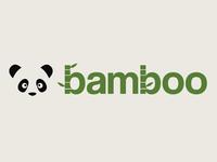 Day 3: Bamboo - #dailylogochallenge