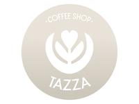 Day 6: Tazza - #dailylogochallenge
