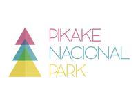 Day 20: Pikake National Park #dailylogochallenge