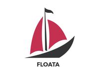 Day 23: Floata #dailylogochallenge