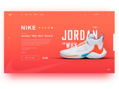 Nike Site Concept