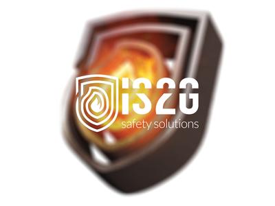 IS2G - Logo Design & Branding