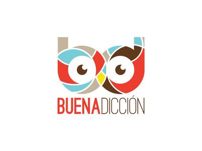 Buenadicción - Logo Design & Branding