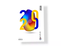 Poster 2020 3d principle 2.5d video 2020 poster