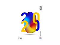 Poster 2020 poster 2020 video 2.5d principle 3d
